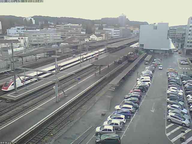 Webcam: Aarau